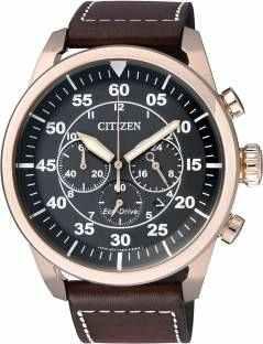 Citizen Eco-Drive CA4213-00E Analog Watch (CA4213-00E)