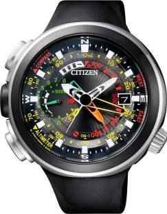 Citizen BN4035-08E Analog Black Dial Men's Watch