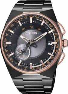 Citizen Eco-Drive CC2004-59E Analog Watch