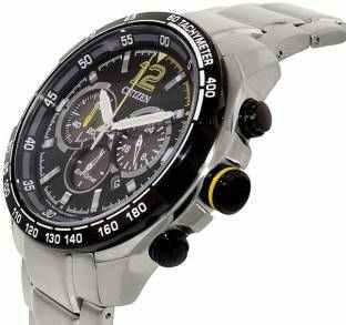 Citizen Eco-Drive CA4234-51E Analog Watch (CA4234-51E)