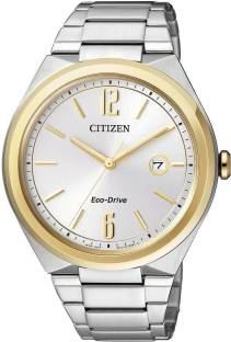 Citizen Eco-Drive AW1374-51A Analog Watch