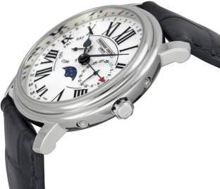 Frederique Constant FC-270M4P6 Persuasion Analog Watch