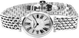 Frederique Constant FC-200MPW2V6B Classics Analog Watch
