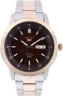 Seiko SNKN60K1 Analog Watch (SNKN60K1)
