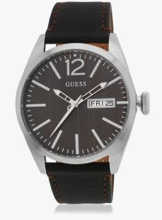 Guess W0658G3 Brown Dial Analog Men's Watch (W0658G3)