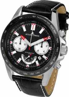 Jacques Lemans 1-1756a Analog Watch (1-1756a)