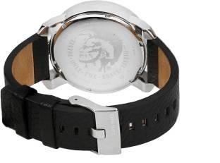 Diesel DZ1750 Analog Black Dial men's Watch (DZ1750)