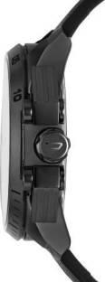Diesel DZ4386I Analog Black Dial Men's Watch (DZ4386I)