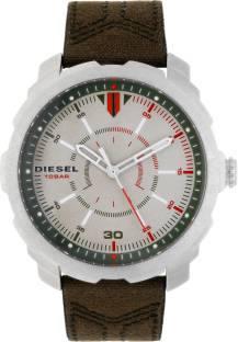 Diesel DZ1735I Beige Dial Men's Watch (DZ1735I)