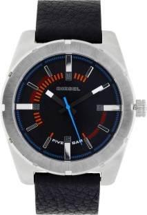 Diesel DZ1597I Chronograph Black Dial Men's Watch (DZ1597I)
