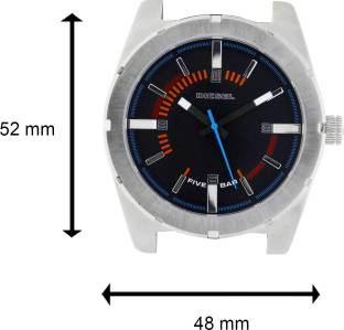 Diesel DZ1597I Chronograph Black Dial Men's Watch