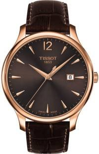 Tissot T063.610.36.297.00 Analog Watch