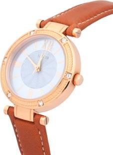 Guess W0838L2 Blue Textured Dial Women's Watch (W0838L2)