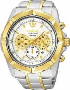 Seiko SRW024P1 Lord Analog Watch (SRW024P1)