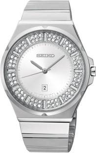 Seiko SXDF71P1 Analog Watch (SXDF71P1)