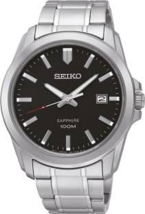 Seiko SGEH49P1 Dress Analog Watch (SGEH49P1)