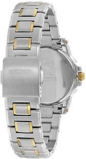 Seiko SRKZ66P1 Analogue Stainless Steel Women's watch (SRKZ66P1)