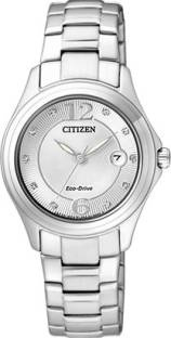 Citizen Eco-Drive FE1130-55A Analog Watch