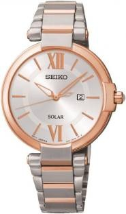 Seiko SUT156P1 Dress Analog Watch (SUT156P1)
