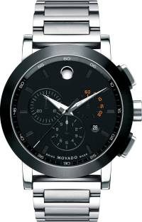 Movado 606792 Museum Sport Analog Watch