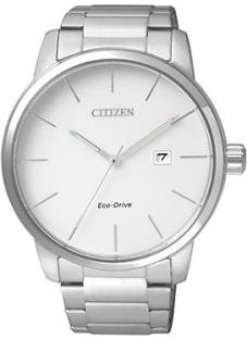 Citizen Eco-Drive BM6960-56A Analog Watch (BM6960-56A)