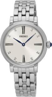 Seiko SFQ817P1 Analog Watch