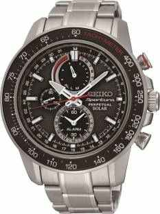 Seiko SSC357P1 Sportura Analog Watch (SSC357P1)