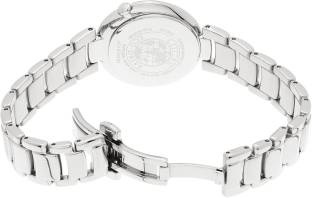 Citizen Eco-Drive EM0331-52D Analog Watch (EM0331-52D)
