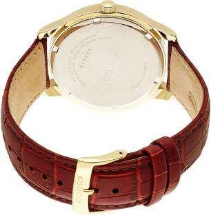 Seiko SGEH44P1 Dress Analog Watch (SGEH44P1)