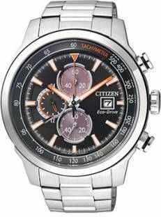 Citizen Eco-Drive CA0574-54E Analog Watch (CA0574-54E)