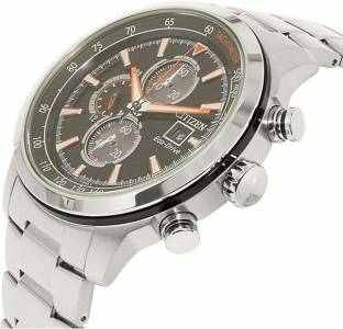 Citizen Eco-Drive CA0574-54E Analog Watch
