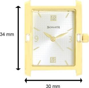 Sonata 7115YM01 Analog Watch (7115YM01)