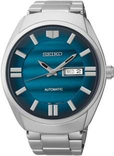 Seiko SNKN03 Analog Watch