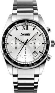 Skmei 6909 Gmarks Analog Watch