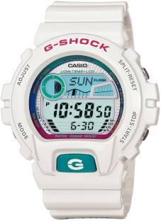 Casio G-Shock G287 Digital Watch (G287)