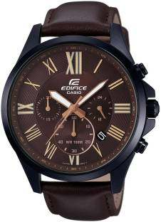 Casio Edifice EX316 Analog Watch