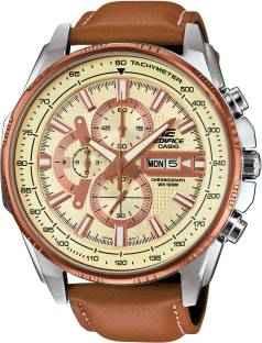 Casio Edifice EX257 Analog Watch