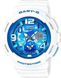 Casio Baby-G BX058 Analog-Digital Watch