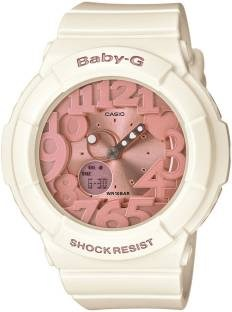 Casio Baby-G B154 Analog-Digital Watch