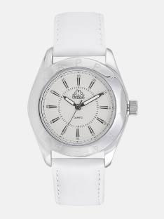 dae28297c04 GRAB DEAL. 30% OFF Kappa KP-1418L-F Off- White Dial Analog Women's Watch (KP -