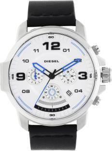 Diesel DZ4432I Analog Whiplash Men's Watch
