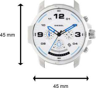 Diesel DZ4432I Analog Whiplash Men's Watch (DZ4432I)