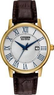 Citizen Eco-Drive BM6752-02A Analog Men's Watch (BM6752-02A)