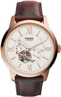 Fossil ME3105 Analog Watch (ME3105)