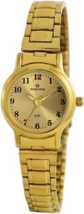 Maxima 26794CMLY Analog Black Dial Women's Watch (26794CMLY)