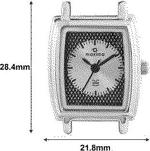 Maxima 38841CMLI Analog Black Dial Women's Watch (38841CMLI)
