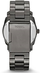 Fossil FS4774 Analog Black Dial Men's Watch (FS4774)