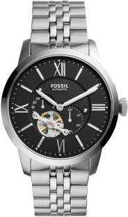 Fossil ME3107 Analog Watch (ME3107)