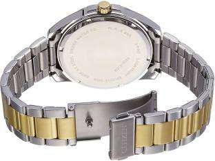 Citizen AG8324-54L Analog Blue Dial Men's Watch