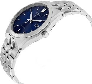 Citizen BM7330-67L Analog Blue Dial Men's Watch